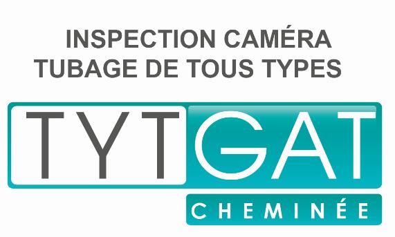 TYTGAT Cheminée